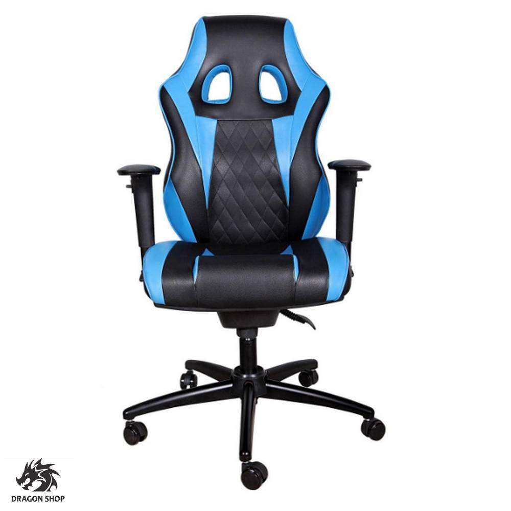خرید صندلی گیمینگ بامو آبی