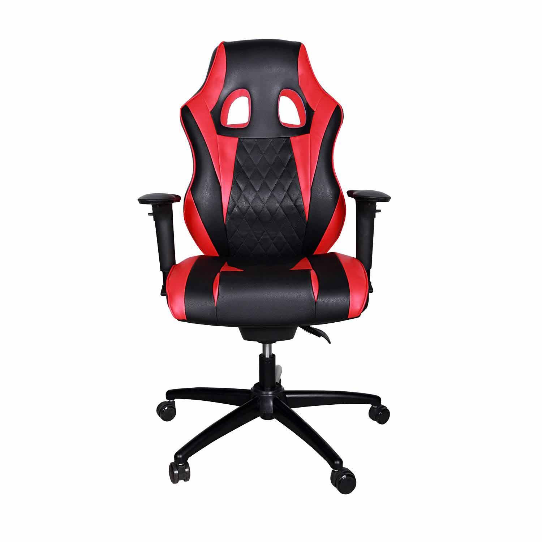 صندلی گیمینگ بامو قرمز