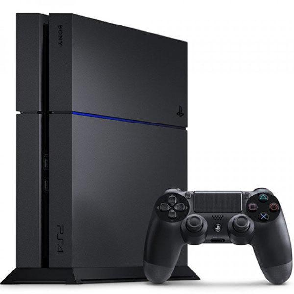 خرید کنسول بازی Playstation 4 Fat 500GB (دست دوم)