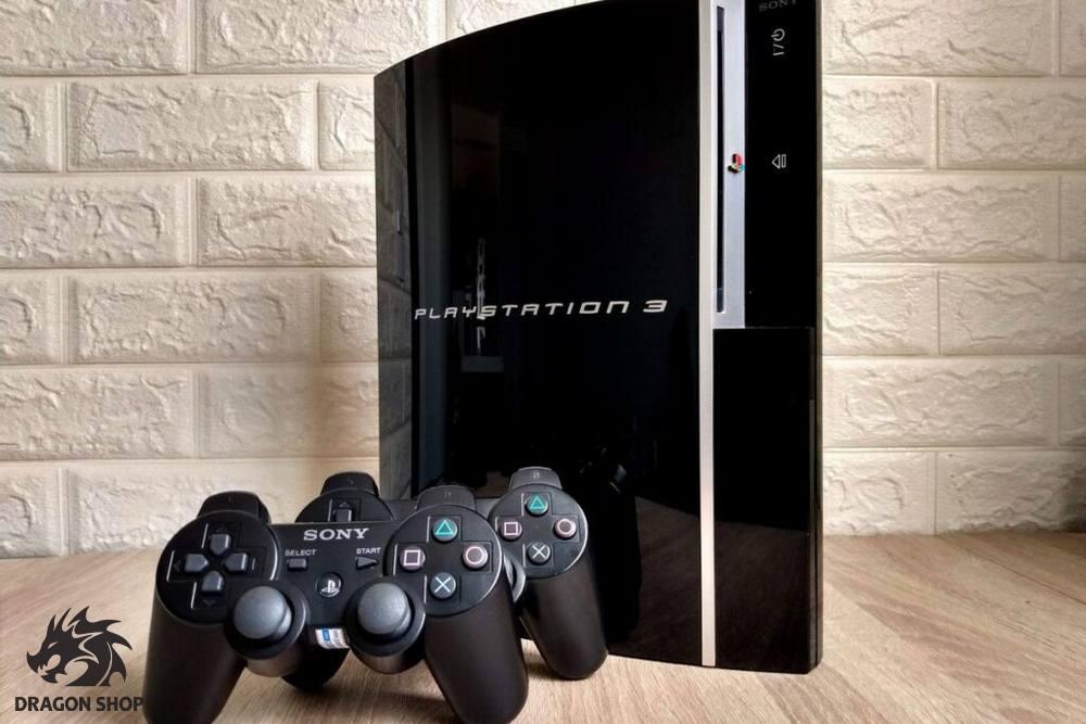 خرید PS3 دست دوم