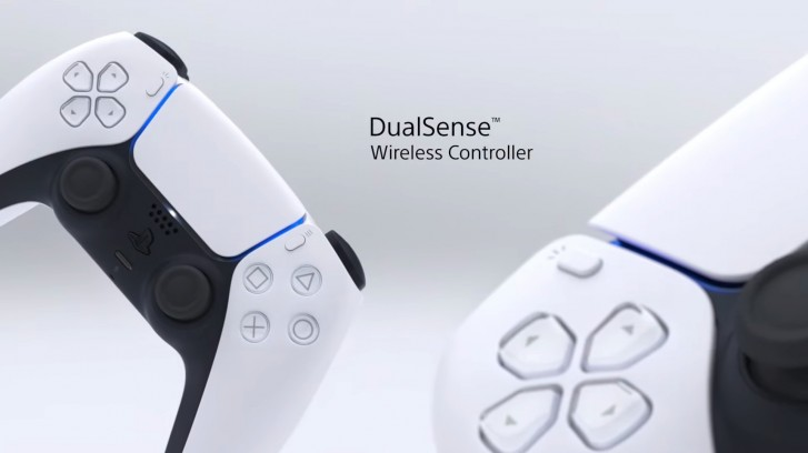 PlayStation 5 - Dual Sense