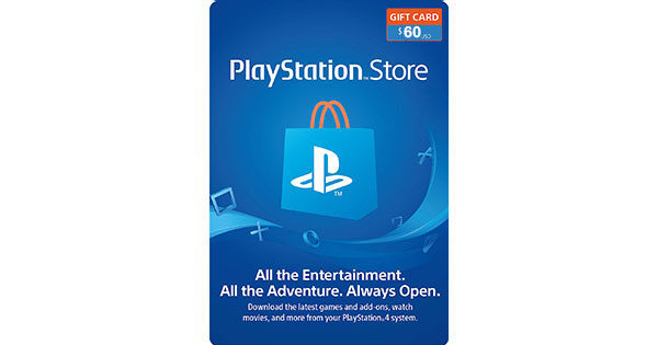 60-PlayStation-Store-Gift-Card-Digital-Code