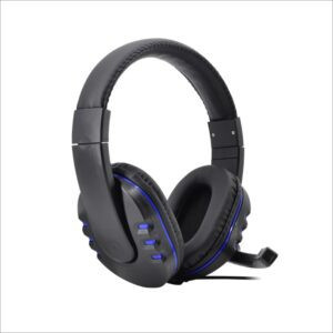 DOBE Stereo Headphone (2)