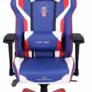 DxRacer OH/KS186/IWR King Series
