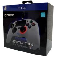 کنترلر خاکستری NACON Revolution PRO Controller V2 Gray