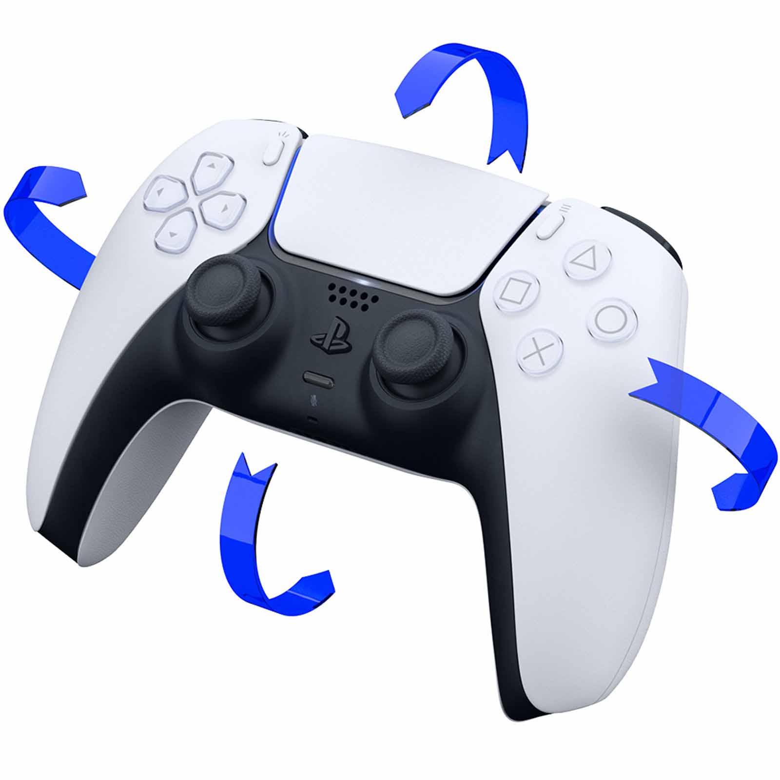 خرید دسته PlayStation 5 سفید رنگ