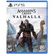 خرید دیسک بازی Assassins Creed Valhalla برای پلی استیشن 5