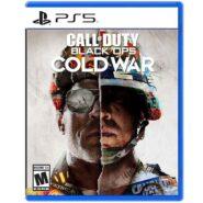 خرید دیسک بازی Call of Duty Black Ops Cold War برای PS5
