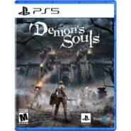 خرید دیسک بازی دست دوم و کارکرده Demons Souls برای PS5