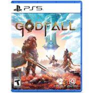 خرید دیسک بازی Godfall برای پلی استیشن 5