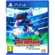 خرید دیسک بازی فوتبالیست ها Captain Tsubasa Rise of New Champions