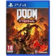 خرید دیسک بازی Doom Eternal