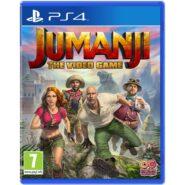خرید دیسک بازی Jumanji The Video Game