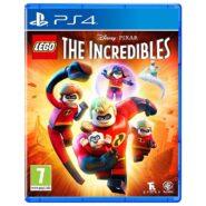 خرید دیسک بازی LEGO The Incredibles