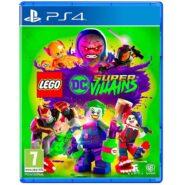 خرید دیسک بازی Lego DC Super Villains