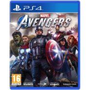خرید دیسک بازی Marvels Avengers