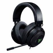 خرید هدست ریزر Headset Gaming Razer KRAKEN Tournament Edition Black