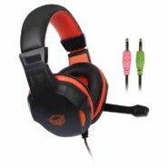 خرید هدست گیمینگ Headset Gaming MeeTion HP010