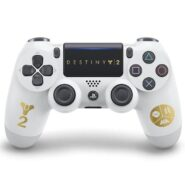 خرید دسته PS4 دستینی DualShock 4 Destiny 2 Limited Edition