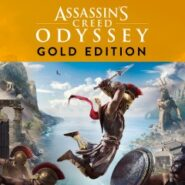 Assassin's Creed® Odyssey Gold Edition خرید