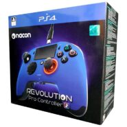 خرید کنترلر آبی NACON Revolution PRO Controller V2 Blue