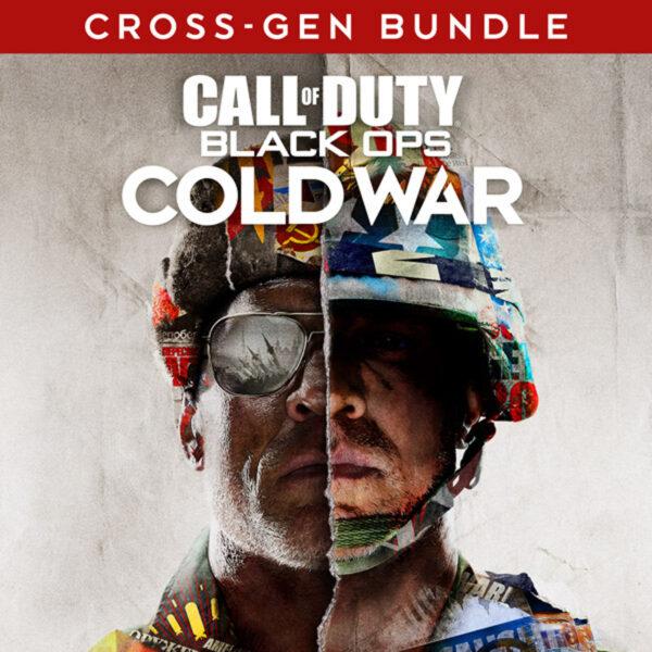 بازی Call of Duty Black Ops Cold War برای PS5 اکانت قانونی