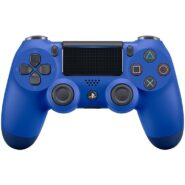 خرید دسته PS4 آبی DualShock 4 Blue New