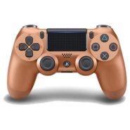 خرید دسته PS4 مسی DualShock 4 Copper New