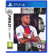 خرید دیسک بازی فیفا FIFA 21 Champions Edition
