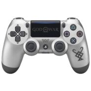 خرید دسته PS4 خدای جنگ DualShock 4 God of War Limited Edition