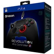 خرید کنترلر مشکی NACON Revolution PRO Controller V2 Black