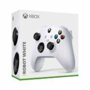 خرید دسته ایکس باکس Xbox Series X Controller Robot White سفید رنگ