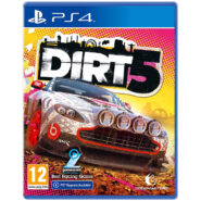 خرید دیسک بازی Dirt 5 برای پلی استیشن