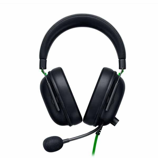 خرید هدست ریزر Headset Gaming Razer BlackShark V2 X