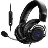 خرید هدست گیمینگ رپو Headset Gaming Rapoo VH150