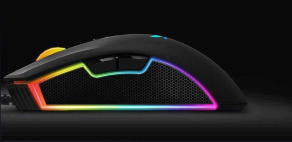 Mouse Rapoo Model V280