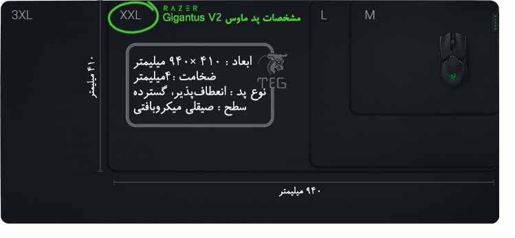 Gigantus V2 XXL
