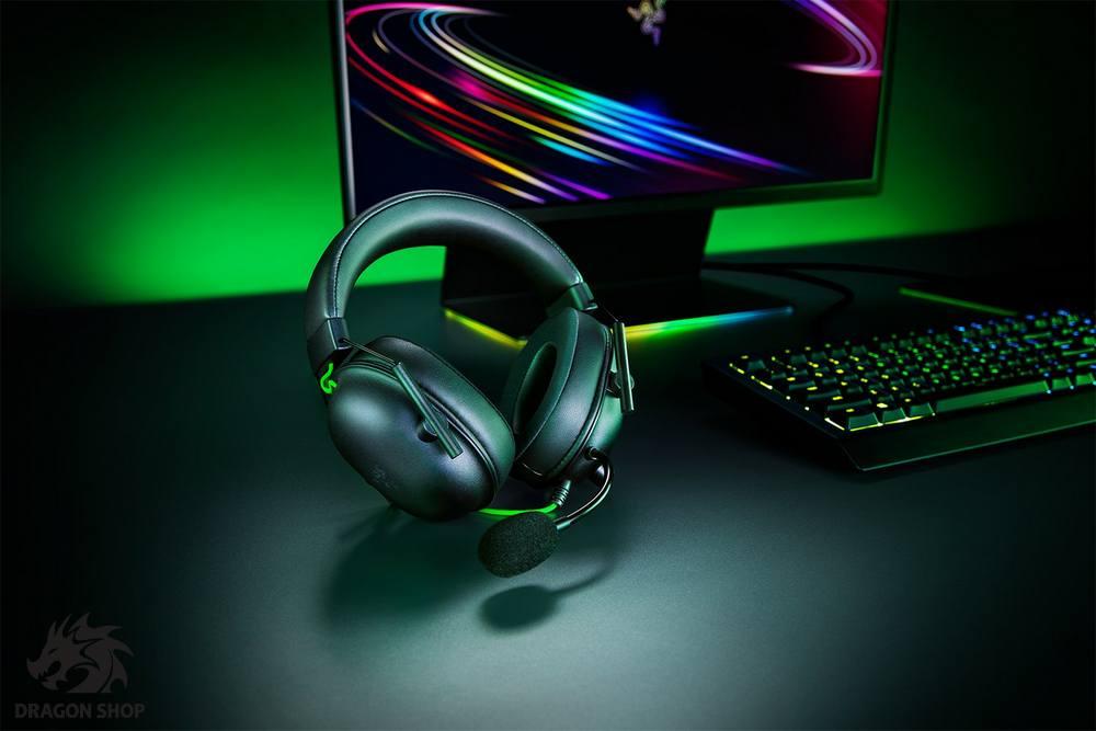 هدست گیمینگ ریزر Headset Gaming Razer BlackShark V2 X