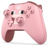 خرید کنترلر Xbox One - طرح بازی Controller Xbox One S Minecraft Pig