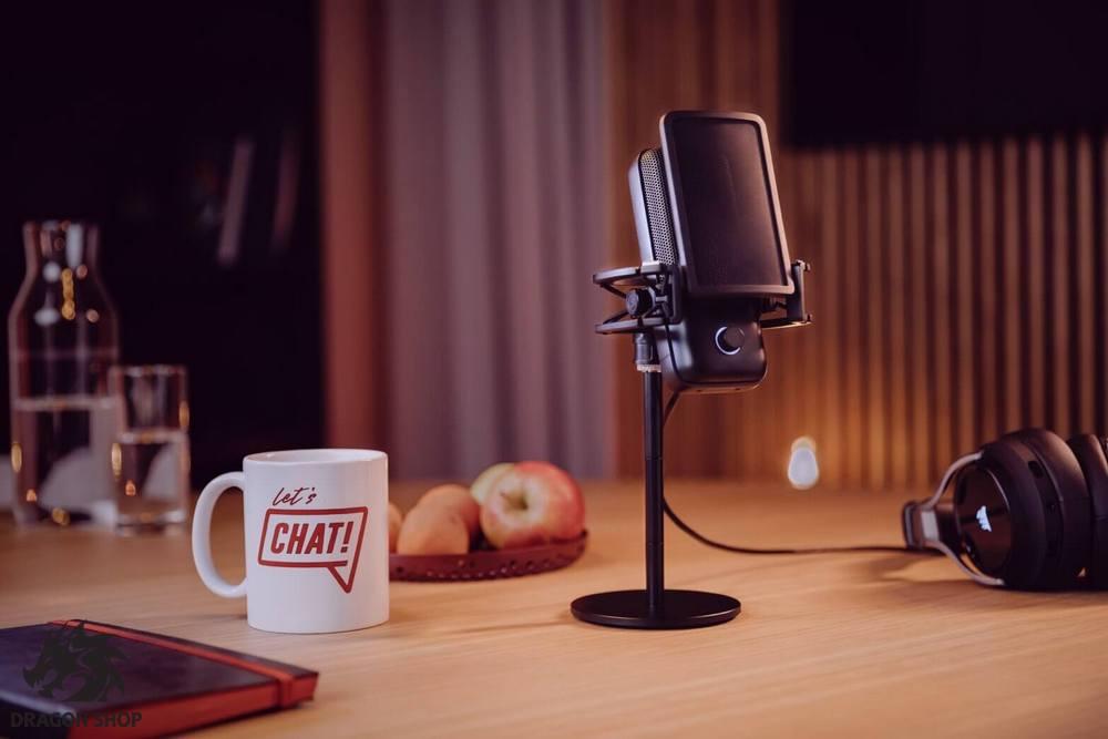 میکروفون استریم الگاتو Microphone Elgato Wave 1