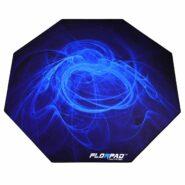 خرید پد صندلی گیمینگ فلورپد طرح FlorPad Arctic