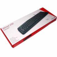 خرید کیبورد MICROSOFT Keyboard Wired 200 (2)