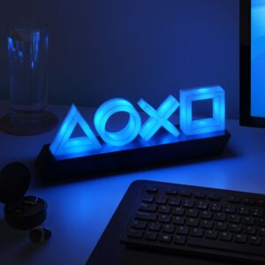 Playstation Icons Light PS5 (2)