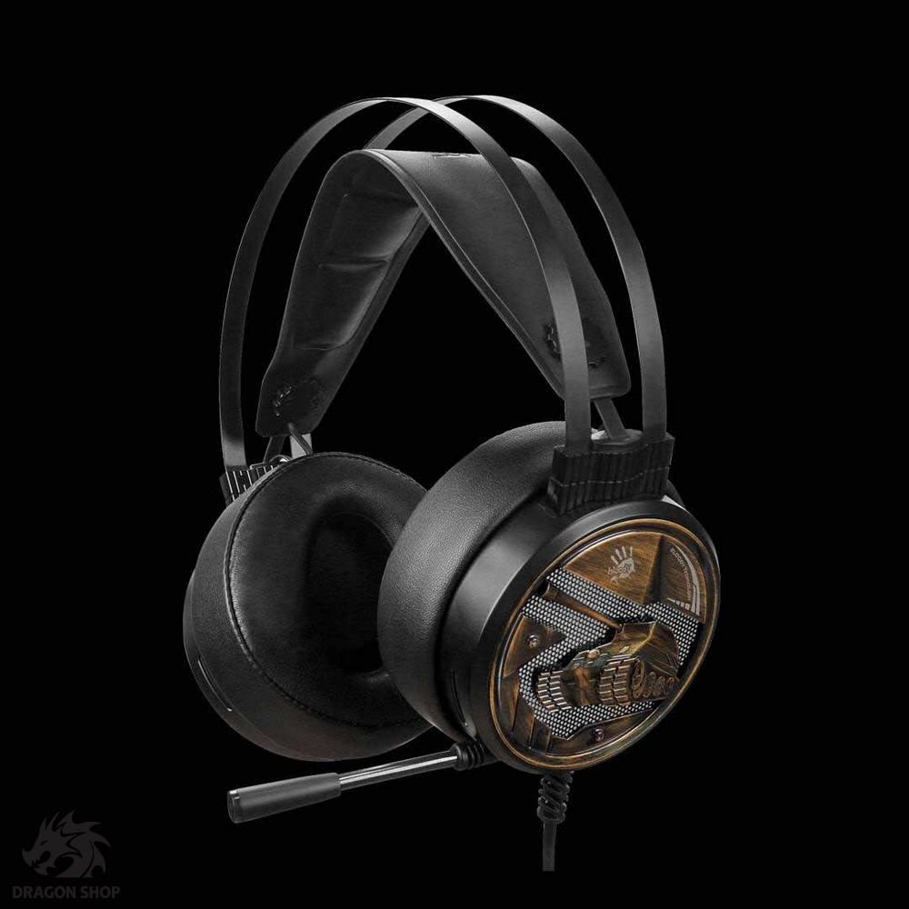 هدست گیمینگ بلادی Headset Gaming BLOODY G650S