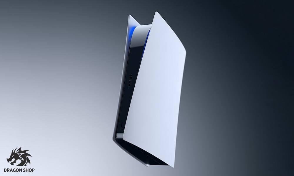 خرید PS5 دیجیتال