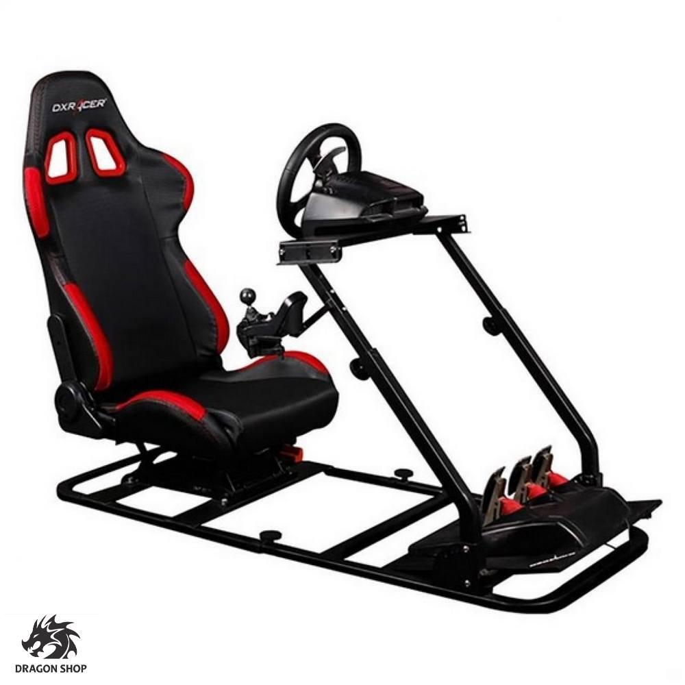 تجهیزات شبیه ساز رانندگی  DXRacer PS/COMBO/200 Racing Simulator