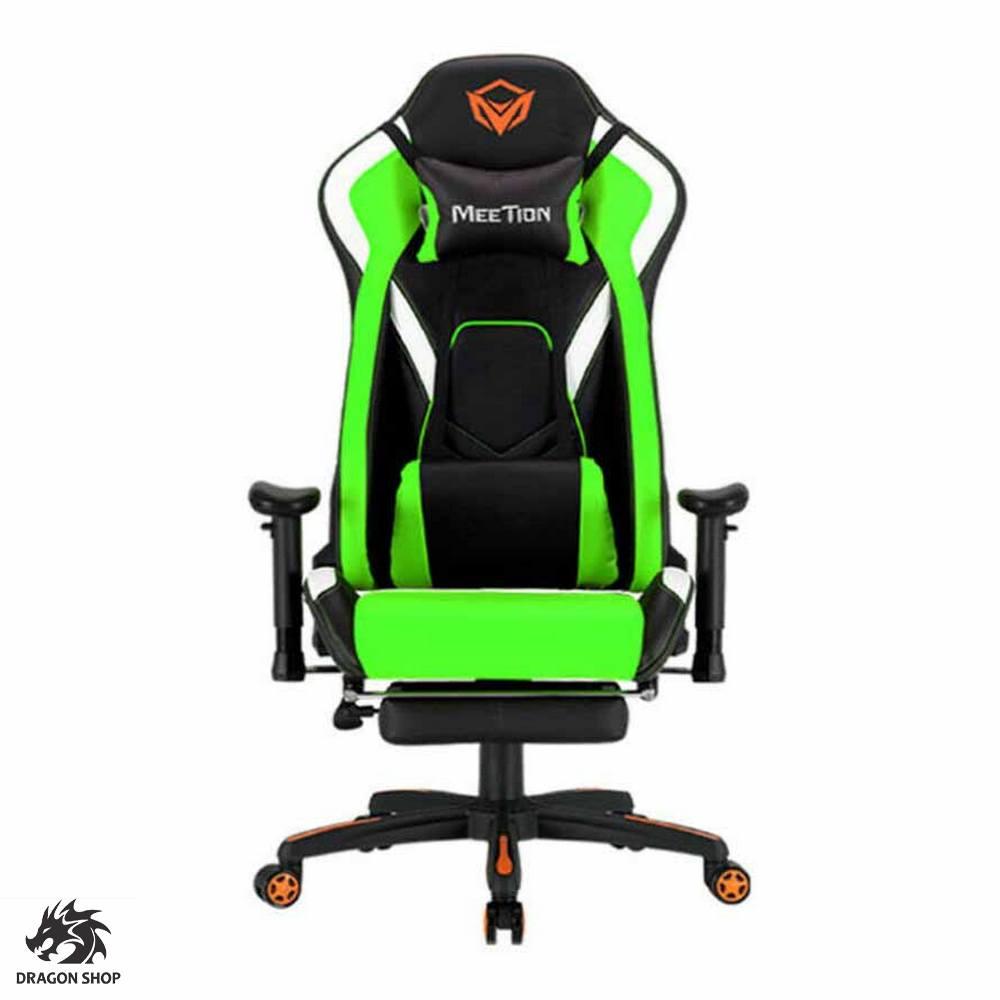صندلی گیمینگ میشن سبز مدل CHR22