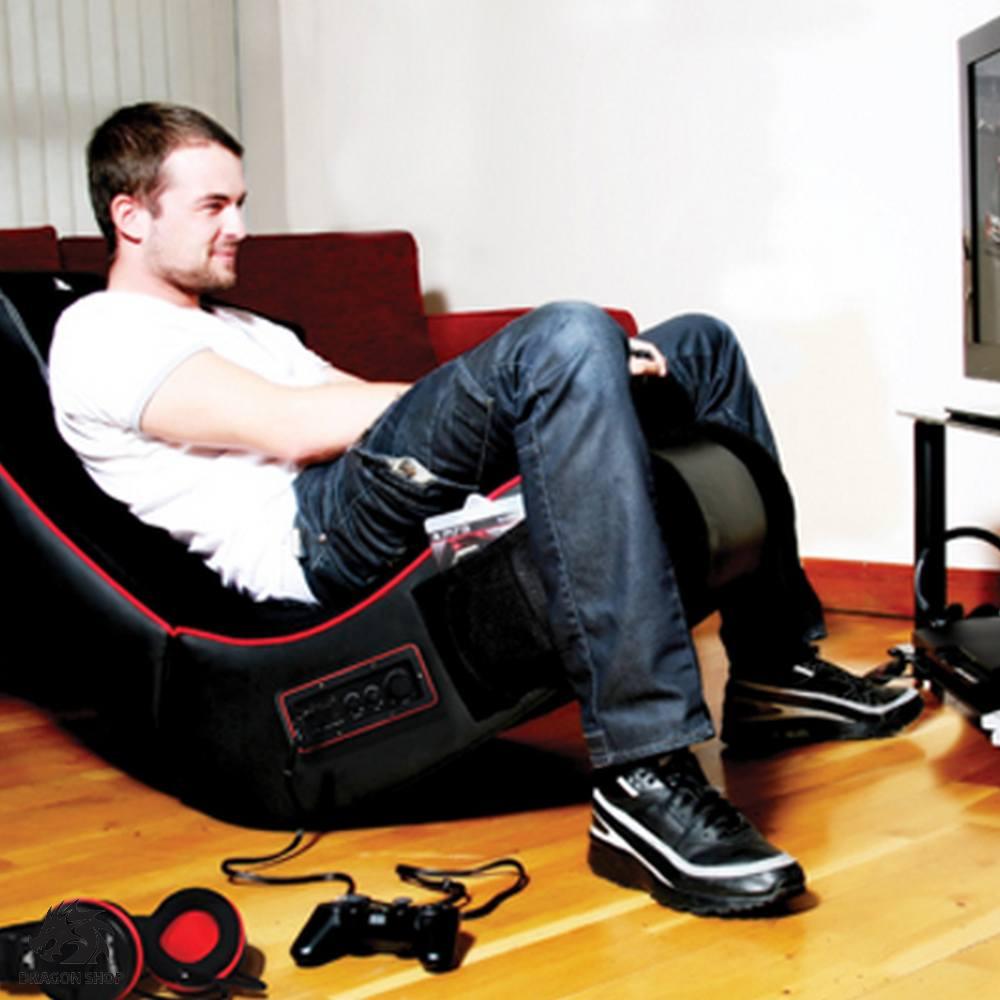 صندلی گیمینگ Itek مدل Wired Gaming Rocker I71002