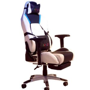 خرید-صندلی-گیمینگ-پلی-استیشن-سفید-PlayStation-Gaming-Chair–PS5