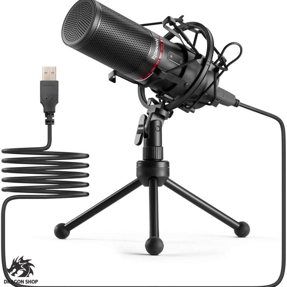 میکروفن ردراگون Microphone Redragon Blazar GM300